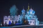 Благовещенский собор Казанского кремля