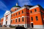 Казанский Богородицкий мужской монастырь