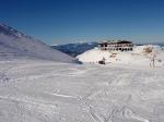 горнолыжный курорт в Греции