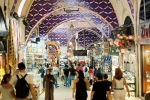 шопинг в Стамбуле, Турции
