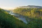 парк Вепсский лес, Ленинградская область, Россия