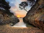 природа Коста-Дорады