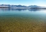 озеро Манапоури, Новая Зеландия
