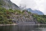ГЭС Манапоури