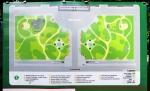 схема парка Ратхаус