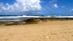 пляж Кэттлвош, Барбадос