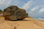 камень на пляже Кэттлвош