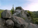 Урицкие скалы, Львовская область, Украина