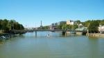 мост на реке Аурайоки