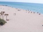 пляж Казантип
