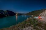 озеро Кезеной-Ам, Чечня, Россия