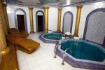 сауна в отеле Атлантик