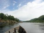 река Малый Енисей