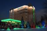 гостиница Березка, Челябинск