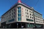 отель Рамада, Казань