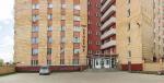 отель Авиатор, Казань