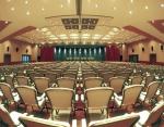 конференц-зал в отеле Рэдиссон Лазурная