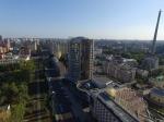 отель Панорама, Екатеринбург