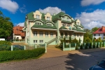 гостиница Обертайх, Калининград