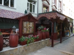 гостиница Воробей, Нижний Новгород