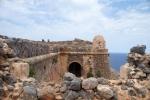 крепость на острове Грамвуса, Крит