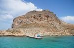 остров Грамвуса, Крит, Греция