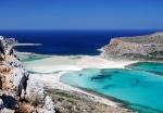 бухта Балос, Греция