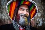 израильский карнавал Пурим