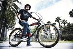 велосипед круизер
