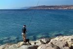 рыбалка в Нетании