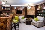 бар Villa Pinia Eco Hotel
