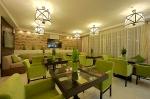ресторан Villa Pinia Eco Hotel