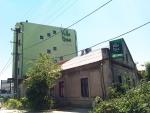 Villa Pinia Eco Hotel Odessa