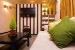 Villa Pinia Eco Hotel