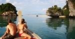 экскурсия на лодке вокруг острова Яо-Яй