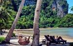 пляж на Яо-Яй