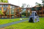 детская площадка LES Art Resort