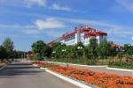 санаторий Озеро Белое в Подмосковье