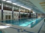 бассейн пансионата Заря