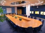 конференц-зал пансионата Заря