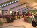 ресторан пансионата Заря