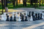 парк-отель Дракино в Подмосковье