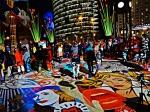Фестиваль света в Германии