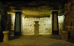 призрак туры в парижские катакомбы