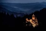 призрак туры в Трансильванию
