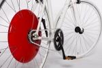 электровелосипед Copenhagen Wheel