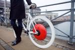 электрический велосипед Copenhagen Wheel