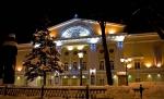 Костромской драматический театр им. А.Н. Островского