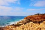 Torrey Pines State Natural Reserve, San-Diego, California
