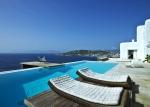 недвижимость Греции у моря